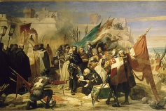 The Brotherhood of St.John of Rhodes