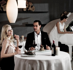 Da Silvano, The Most Spectacular Italian Restaurant of New York now in Palmalife Bodrum Resort
