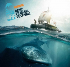 1st Sea Films Festival is set for April 18-20 at the Bodrum Cinemarine