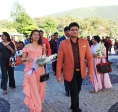 Bodrum hosting lavish Indian wedding at Paramount Hotels and Resorts