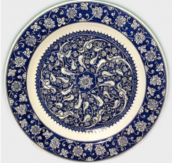 Brief History of Turkish Ceramics