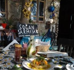 Sogan-Sarmisak Restaurant